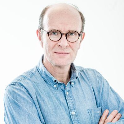 Le Docteur Adrien Ramboux du Centre Namurois de l'Obésité